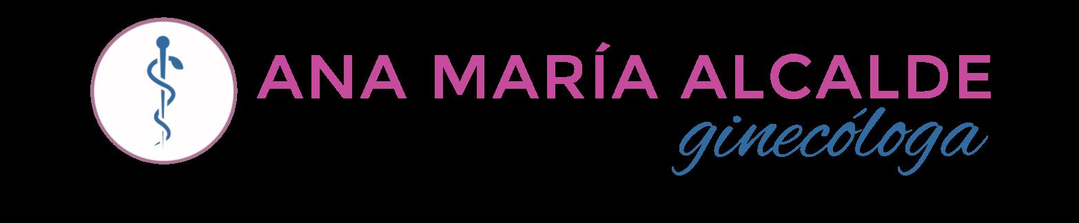 ANA MARIA ALCALDE